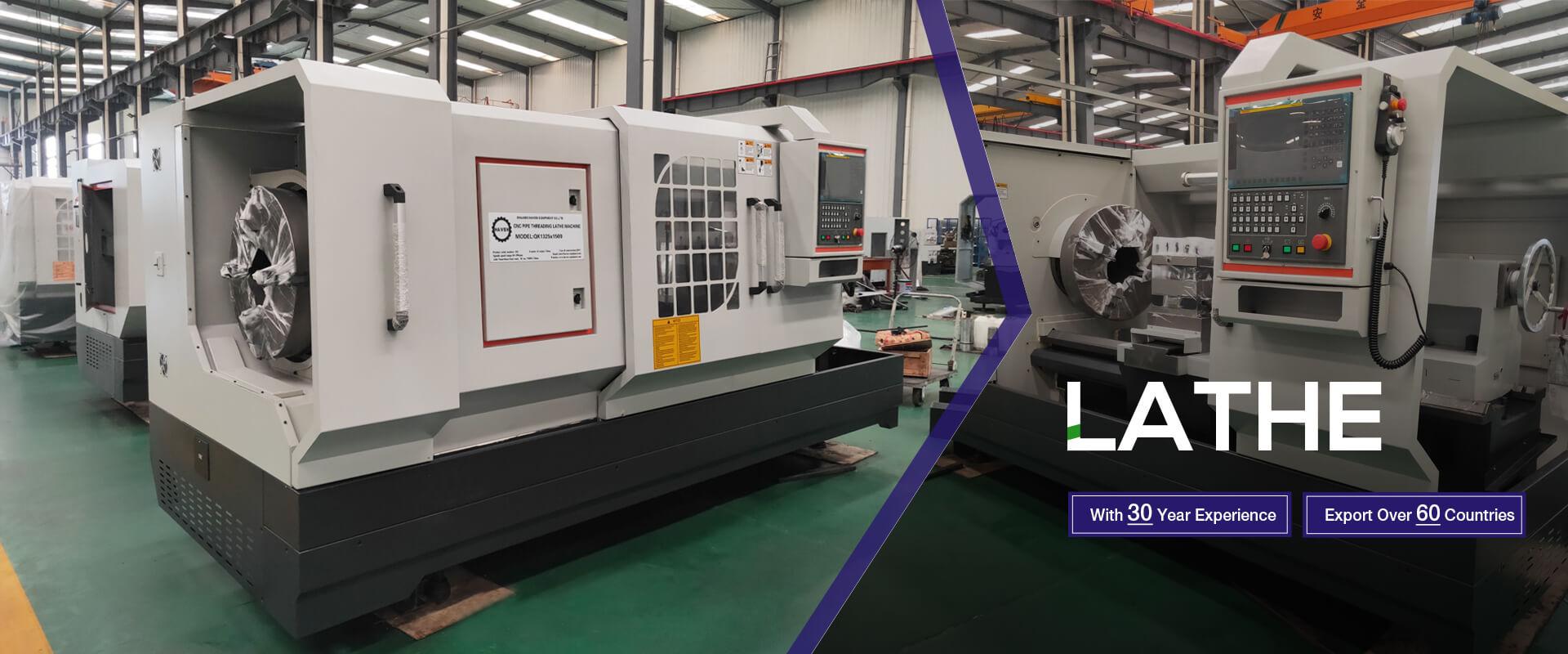 Fiber Laser Cuttinng Machine