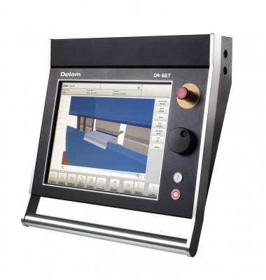 WE67K-500T/4500 CNC Hydraulic Press Brake