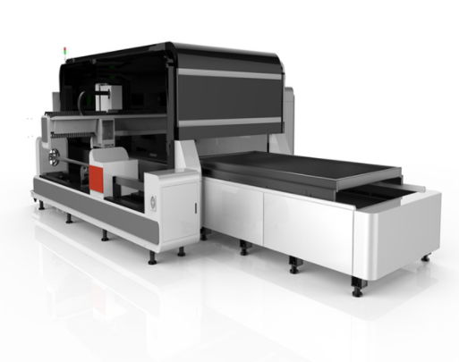 How to Improve the Cutting Efficiency of Laser Cutting Machine?